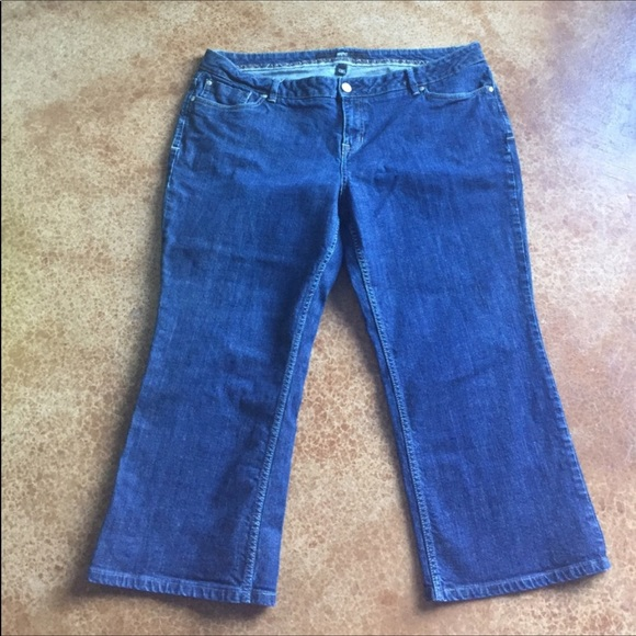 Mossimo Supply Co. Denim - Mossimo 22WP boot cut jeans